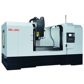 China Fanuc Drill Tap Center 12000 RPM 24 Ton High Tool Storage Capacity supplier