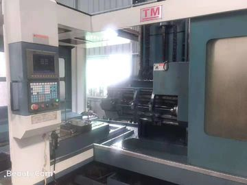 China Multi Axis CNC Drilling Machine 3 - 35mm Drilling Diameter High Speed factory