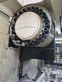 China Used Fadal Vmc 160mm - 710mm Distance From Spindle Nose To Table Surface factory