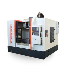 China Small Size CNC Machining Center 1200*600 1100 550 550 X Y Z Axis Vailable factory