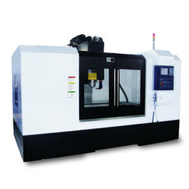 China Cnc Centre Lathe 800kg Max Loading Capacity High Efficiency Easy Operation factory