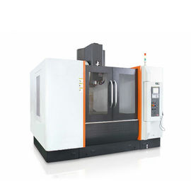 China Stable CNC Machining Center / Cnc Vertical Turning Center High Efficiency factory