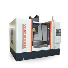 China High Speed CNC Machining Center Multi Spindle Vmc Vertical Easy Operation distributor