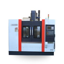 China 3 Axis 5 Axis Cnc Machining Center / Horizontal Cnc Turn Mill Centre distributor