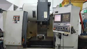 China Industrial Used CNC Milling Centers 10000 Rpm Max Speed 3400*3000*3000 factory