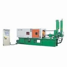 China 550 Ton Used Die Casting Machine Aluminum Alloys Cold Chanmber Large Capacity factory