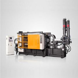 China High Pressure Used Die Casting Machine / Hot And Cold Chamber Die Casting distributor